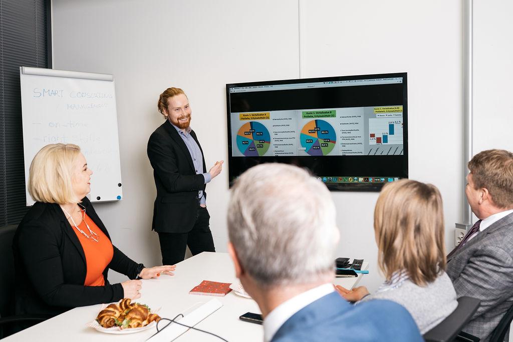 Smart Capability Management -workshop